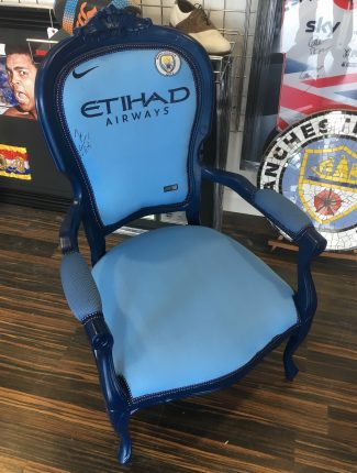 Aguero Chair 2