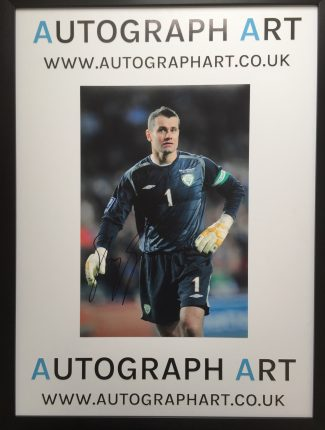 Shay Given Pic