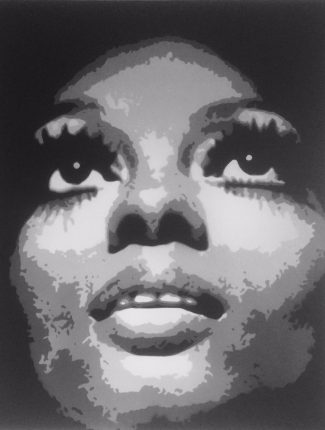 Mound Diana Ross
