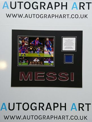 Messi Swatch 2