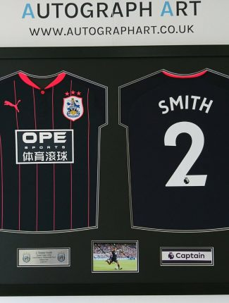 Tommy Smith 3